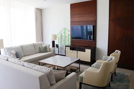 04 Series |  Fully Furnished | Burj Khalifa View