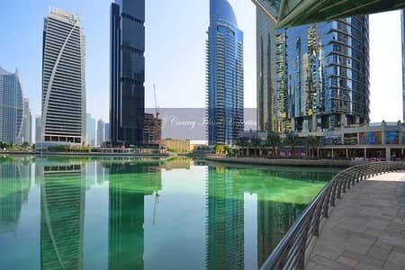 Shop for Rent in Jumeirah Lake Towers (JLT), Dubai - Fitted Shop for Rent at JLT | Best Location.