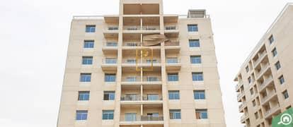 شقة في تالا 1 كيو بوينت ليوان 1 غرف 410000 درهم - 5090369