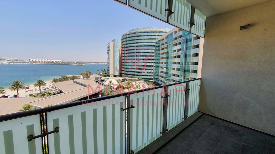 2 FULL SEA VIEW | LUXURY 3B+MAIDS APARTMENT | LARGE UNIT