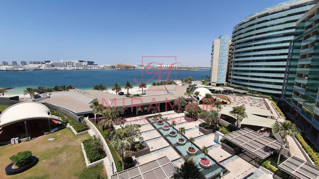 19 FULL SEA VIEW | LUXURY 3B+MAIDS APARTMENT | LARGE UNIT