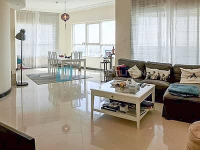 2 Bedroom Flat for Sale in Jumeirah Lake Towers (JLT), Dubai - Investors Deal | Close to Metro |Mid Floor| Rented