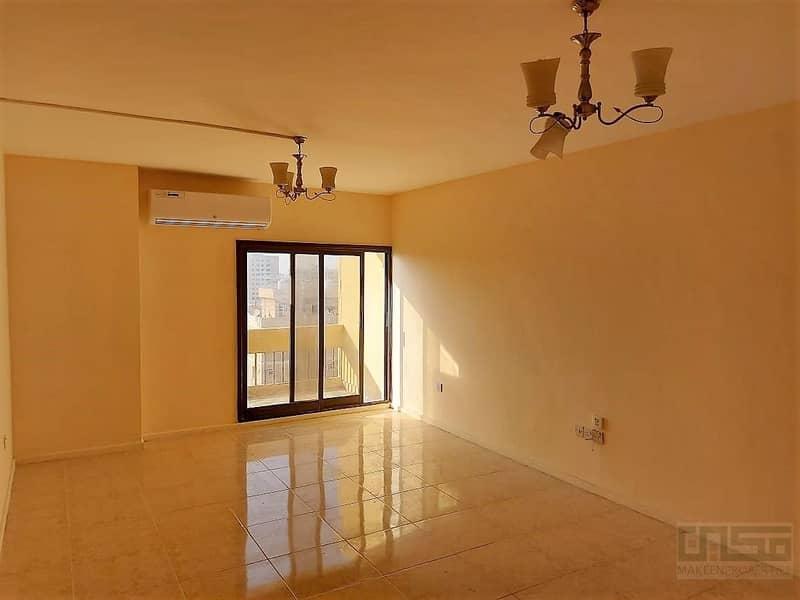 9 3 bedroom flat for rent in Ghobash Building in Al Manama