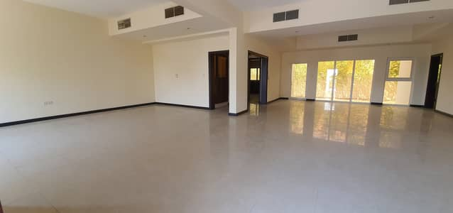 5 Bedroom Villa for Rent in Barashi, Sharjah - Independent 5-br-villa+maids rent 120k in 4payment with all master bedrooms in al barashi area call 055_2260846