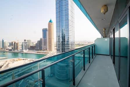 1 Bedroom Apartment for Rent in Business Bay, Dubai - HIGH FLOOR