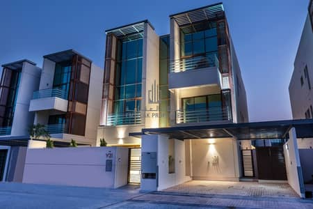 4 Bedroom Townhouse for Sale in The Views, Dubai - Own your Warm Townhouse in MAG CITY  .The heart of Dubai