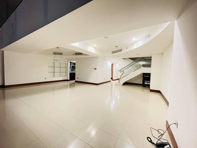 Best 2Br Apartment !!! Luxuary 2Br Duplex Apartment with Spacious living