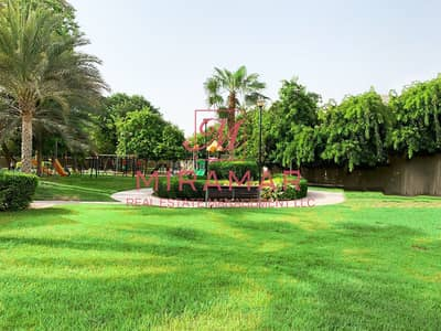 3 Bedroom Villa for Rent in Al Raha Gardens, Abu Dhabi - LUXURY 3B+MAIDS VILLA | LARGE UNIT | SMART LAYOUT