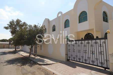 5 Bedroom Villa for Rent in Al Mansoura, Sharjah - Two month free| Well maintained|Arabs only