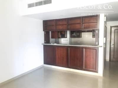 شقة 1 غرفة نوم للايجار في ذا فيوز، دبي - 1 Bed Apartment | The Greens | Available