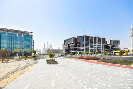 ارض سكنية  للبيع في مدينة دبي للإعلام، دبي - Exclusive opportunity | 4* hotel plot