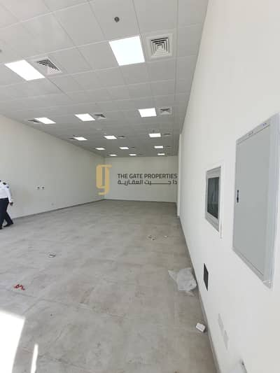Office for Rent in Mussafah, Abu Dhabi - New Office In Mussafah For Rent With 1 Month FREE
