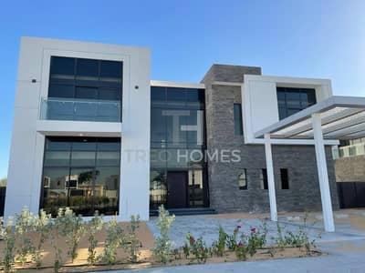 فیلا 6 غرف نوم للبيع في داماك هيلز (أكويا من داماك)، دبي - Trump Estates Golf View 6 Beds Maids+Driver