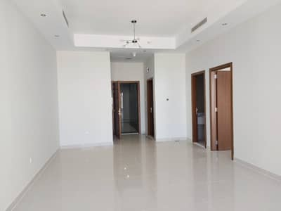 1 Bedroom Apartment for Rent in Al Nahda, Sharjah - Great residential 1bhk with 2bath gym pool/ Brand new  2minutes from Dubai
