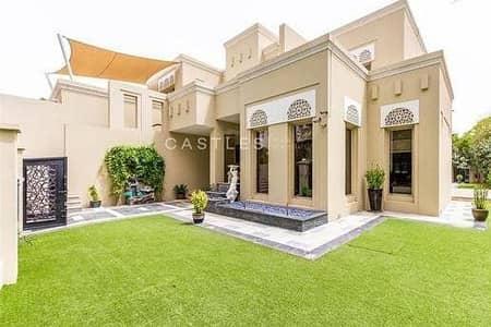 فیلا 5 غرف نوم للبيع في البراري، دبي - Spacious  Camelia 5 bed+2 study+maids
