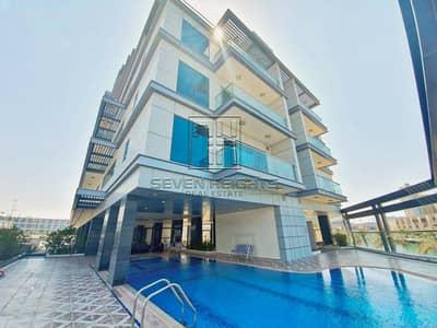 شقة 2 غرفة نوم للايجار في شاطئ الراحة، أبوظبي - 2BR+Big Balcony | Partial Sea View | Great Opportunity!