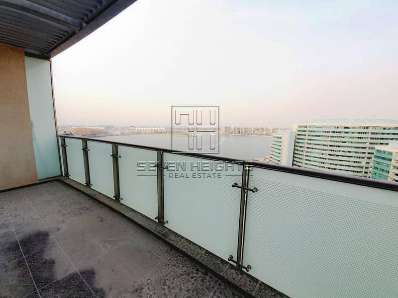 25 3BR+Maid  Full Sea View  Great Deal !