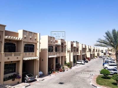 فیلا 4 غرف نوم للايجار في المناصير، أبوظبي - 4BR+Maid   Villa Great Compound !