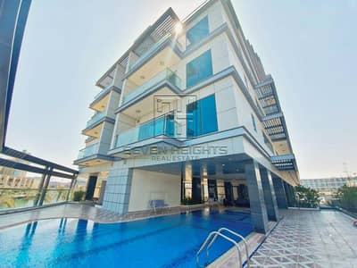 2 Bedroom Flat for Sale in Al Raha Beach, Abu Dhabi - 2BR+Big Balcony   Partial Sea View  Views & Great Opportunity!