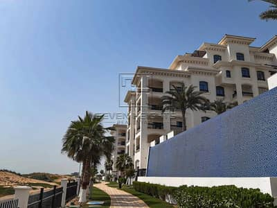 شقة 2 غرفة نوم للايجار في جزيرة ياس، أبوظبي - Large Size with Balcony | Unique Opportunity With Partial Sea View in Ansam!