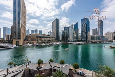 فلیٹ 4 غرف نوم للبيع في أرجان، دبي - Furnished | Terrace | Duplex | Spacious