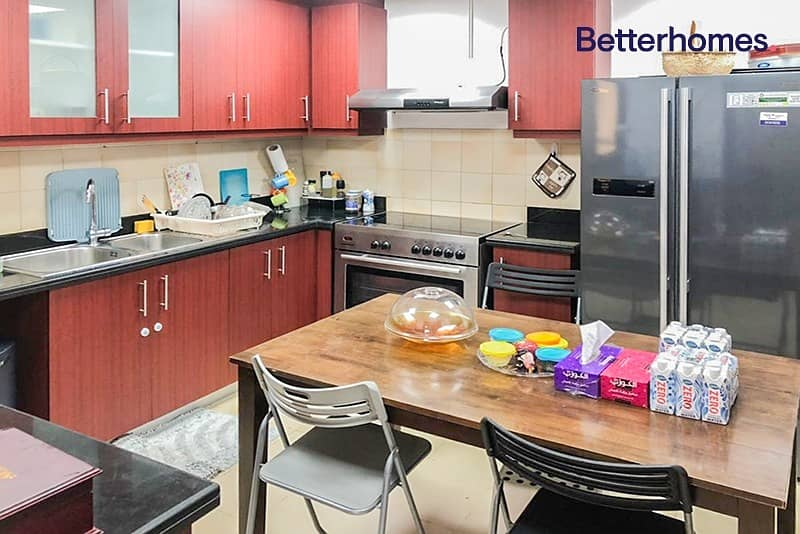 29 Full Sea View | Upgrades | Fully Furnished