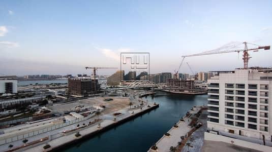 فلیٹ 2 غرفة نوم للايجار في شاطئ الراحة، أبوظبي - Amazing Views And Great Location | City & Canal View !!