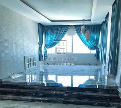 1 Bedroom Apartment for Sale in Al Reem Island, Abu Dhabi - Renovators Dream   Best Price  Sea View