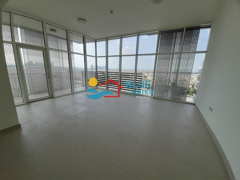 No Commission | Brand New  1 M/BR | Balcony | Facilities.