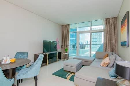 شقة 1 غرفة نوم للبيع في الخليج التجاري، دبي - Fully Furnished | With Balcony | 1 Bedroom Apt