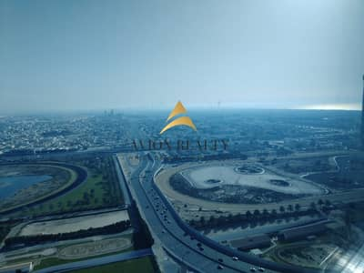 Office for Rent in Business Bay, Dubai - 1 MONTHS FREE|BRIGHTLY OFFICE IN CHURCHILL TOWER BUSINESS BAY|