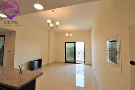 Furnished & Unfurnished | Multi chqs available | Brand New