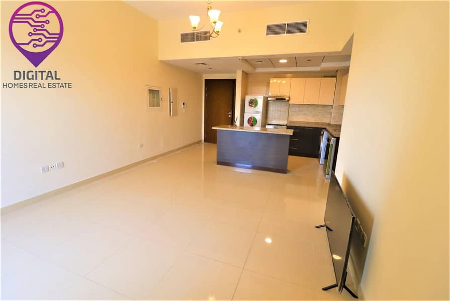 2 Furnished & Unfurnished | Multi chqs available | Brand New
