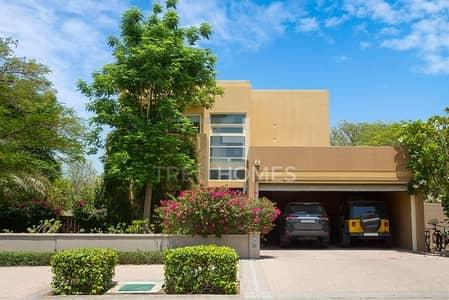 فیلا 3 غرف نوم للبيع في المرابع العربية، دبي - Corner Plot | Single Row | Type 8A | VOT