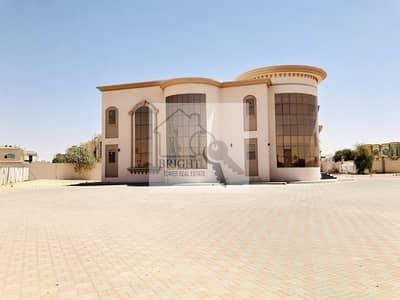 6 Bedroom Villa for Rent in Al Hili, Al Ain - Duplex Villa | Huge Yard | Newly Renovated