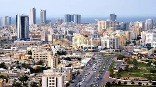 Building for Sale in Al Nuaimiya, Ajman - Building for Sale with Good ROI in Ajman Prime Location
