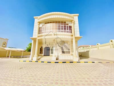 4 Bedroom Villa for Rent in Al Zakher, Al Ain - Spacious 4 Bedroom  Villa in Al Zakher