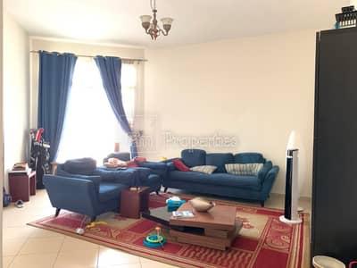 فلیٹ 2 غرفة نوم للبيع في ليوان، دبي - Huge 2 BR with Spacious Balconies | Mazaya 3