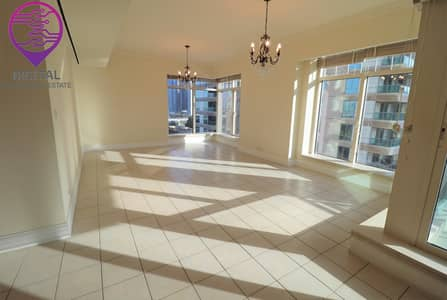 شقة 3 غرف نوم للايجار في دبي مارينا، دبي - Canal Views  | 3 Bedrooms  | Best Layout I Emaar 6
