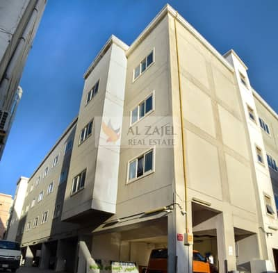 Labour Camp for Rent in Al Quoz, Dubai - Luxury Accommodation|| with good capacity || Ready for viewing !!!