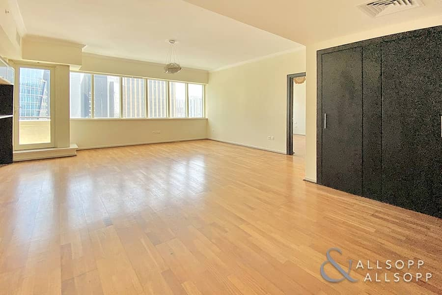 2 Two Bed + Study | Upgraded | Marina View
