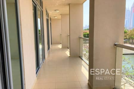 2 Bedroom Flat for Rent in The Views, Dubai - Vacant | Great Condition | Refurbished