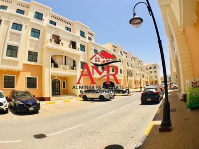 2 Bedroom Flat for Rent in Al Muwaiji, Al Ain - Epic Apartment in Beautiful Compound With 24/7 Security