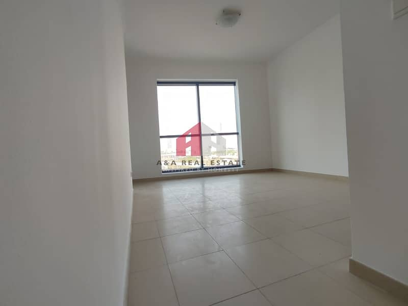 15 Chiller Free!  Unfurnished 1 BHK  for rent in X-1 Tower, JLT