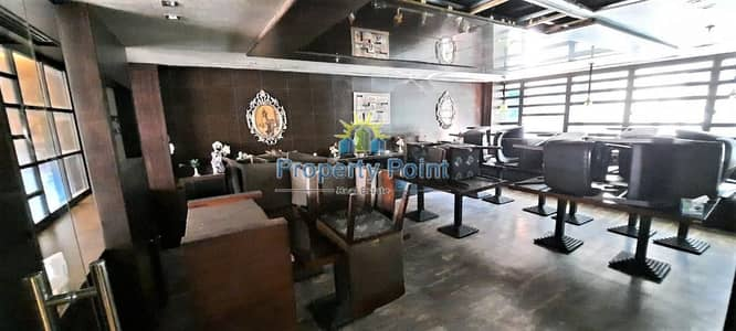 Shop for Rent in Corniche Area, Abu Dhabi - 331 SQM Fully Furnished Shop/Restaurant for RENT | Corniche Road