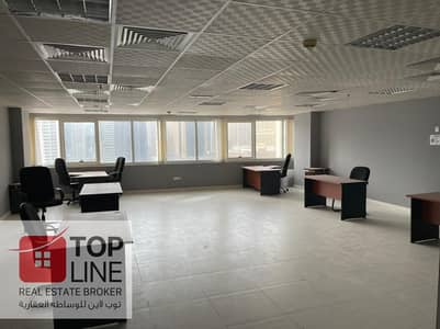 Office for Rent in Jumeirah Lake Towers (JLT), Dubai - Hot Offer Ready Office For Rent HDS Tower 39999 BY 2  Chqs