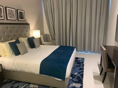 1 Bedroom Apartment for Rent in Dubai World Central, Dubai - Unit ready for occupancy   Payable up to 4 chqs