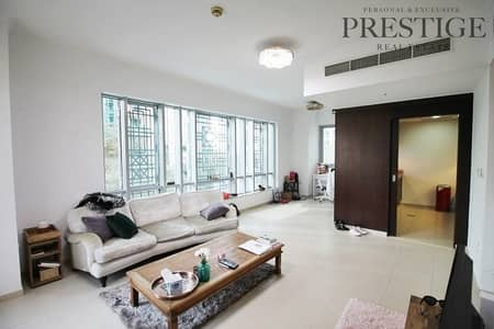 1 Bedroom Flat for Sale in Downtown Dubai, Dubai - 1 Bed | The Residence tower 2 | Downtown area