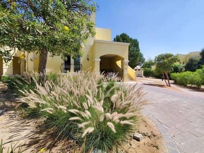 فیلا 2 غرفة نوم للايجار في دبي لاند، دبي - فیلا في فلل الواحة دبي لاند 2 غرف 65000 درهم - 5091060