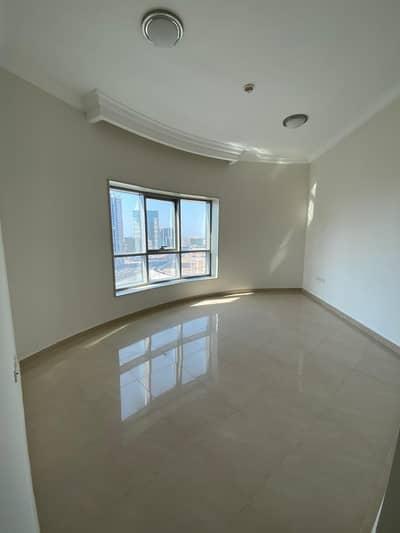 شقة 2 غرفة نوم للايجار في شارع الشيخ مكتوم بن راشد، عجمان - شقة في برج كونكورير شارع الشيخ مكتوم بن راشد 2 غرف 41000 درهم - 5091056